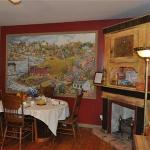 Photo de Miller's Landing Bed & Breakfast
