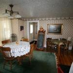 Foto de The Bradford House B&B