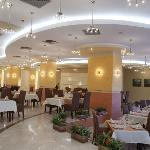 BEST WESTERN PLUS Mari Vila Hotel Bucharest Foto