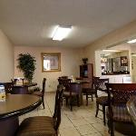 Foto van Econo Lodge Research Triangle Park