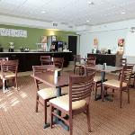 Sleep Inn & Suites Downtown의 사진