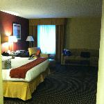 Foto di Holiday Inn Express Charleston