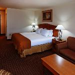Foto de Holiday Inn Express Hotel & Suites Jenks