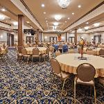 Φωτογραφία: Holiday Inn Express Hotel & Suites Jenks