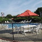 Photo de Econo Lodge - Mystic