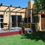101 Oudtshoorn Holiday Accommodation Foto