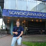 Photo of Scandic Jarva Krog