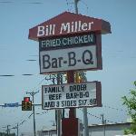 Bill Miller Bar-B-Q