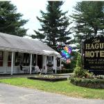 Hague Motel