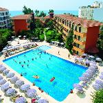 Panorama Hotel Alanya