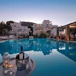 Nefeli Hotel Skyros