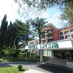 Hotel Lucija