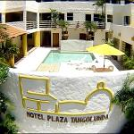 Photo of Hotel Plaza Tangolunda