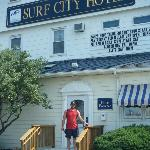 Surf City Hotel