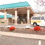 ‪Quality Inn Rochester Airport‬