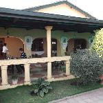 Chabanga Lodge