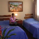Hotel Sabana B&amp;B