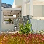 Lindos White Hotel and Suites