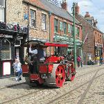 Beamish - Day out