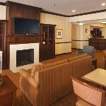 Country Inn & Suites Baltimore North resmi