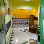  Reception open 24h