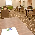  Meeting Room Holiday Inn Cedar Hill TX