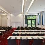 Grand City Hotel Dresden Radebeul Foto