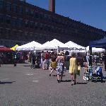 South End Open Market - Farmers Market