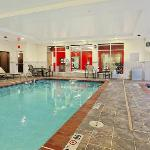 Hilton Garden Inn Tulsa Midtown Indoor Pool