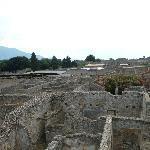  Pompeii ruins