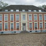 Photo de Hotel Chateau de Moulin le Comte