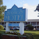 ‪The Springs Motel‬