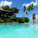 Photo de Pacific Resort Aitutaki