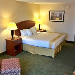 Foto van Holiday Inn Charlottesville - University Area