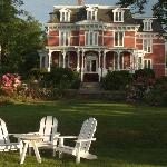 Blomidon Inn
