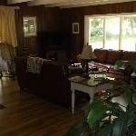 Φωτογραφία: Willow Pond Bed and Breakfast