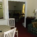 Foto de Willow Pond Bed and Breakfast