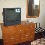 Suite - Tube Televisions?