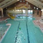Φωτογραφία: Rodd Mill River Resort