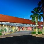 Crowne Plaza Phoenix