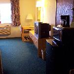 Photo de Super 8 Hotel Petoskey
