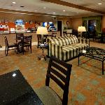 ‪Holiday Inn Express Hotel & Suites Haskell‬