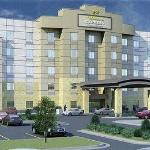 Holiday Inn Express - Suites Mankato- Minnesota