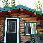  Cabin #5