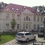 Photo of Hotel Prinzenpalais