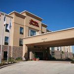 Hampton Inn & Suites in Clute, TX