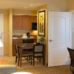 Photo de Homewood Suites Phoenix Airport South