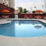 Foto van Quality Inn Roanoke Rapids