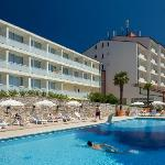 ‪All Inclusive Light Allegro Hotel‬
