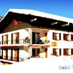 Chalet Bluebell Les Gets
